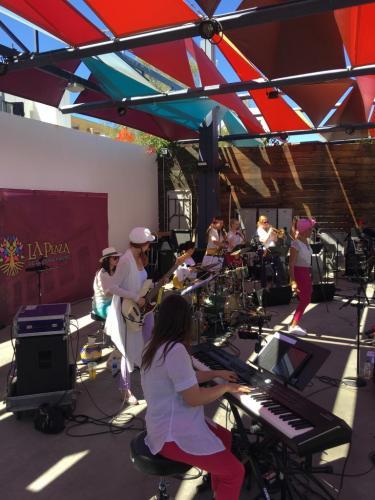 Las Chikas Cuban Festival 2019