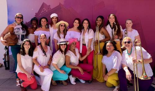 Cuban Festival Chikas